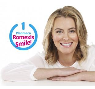 Planmeca Romexis Smile Design