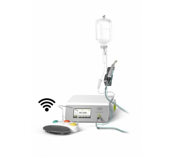 W&H SI-1023 Implantmed 2016 (nož.ovl. BEZDRÁTOVÉ, krátký SVĚTELNÝ motor)
